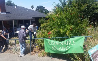 "Locals Turn Their ""Waste"" into ""Want"" at our  Home Composting Workshop"