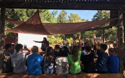 Suisun Valley Elementary Kids to Develop Their Own Food Forest