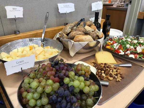 Alliance Advances Conversation Around Creating Local Food System