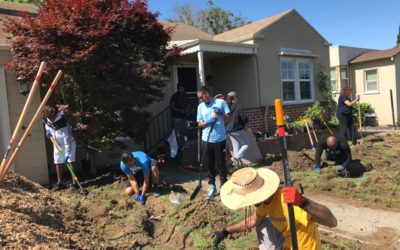 Resilient Neighborhoods: Lessons Learned in Vallejo
