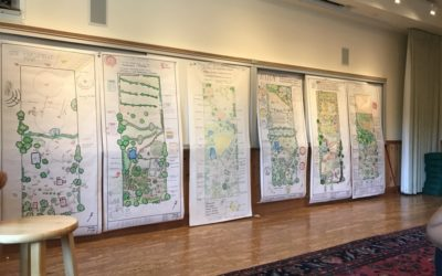 Tangible and Valuable: Permaculture Design Course Shapes Program Work