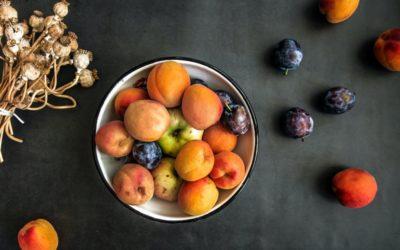 Solano Stone Fruit