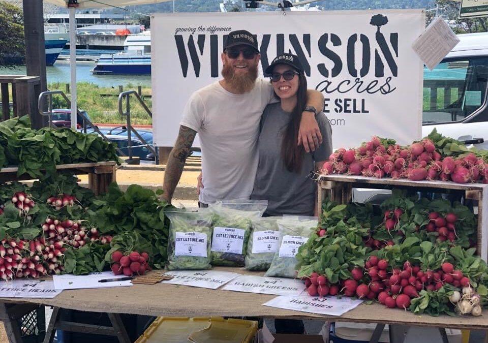 CSA Farm Spotlight: Wilkinson Acres