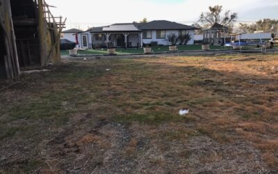 New Food Forest Garden Will Help Feed Vacaville Community